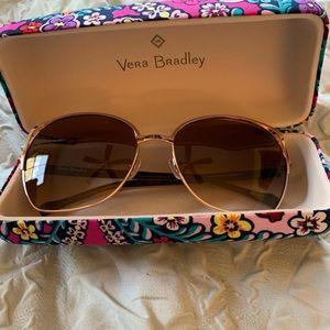 Vera Bradley Raquel Sunglasses